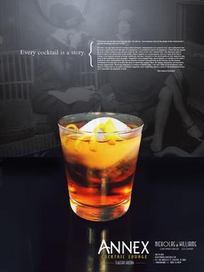 Annex Cocktail Lounge