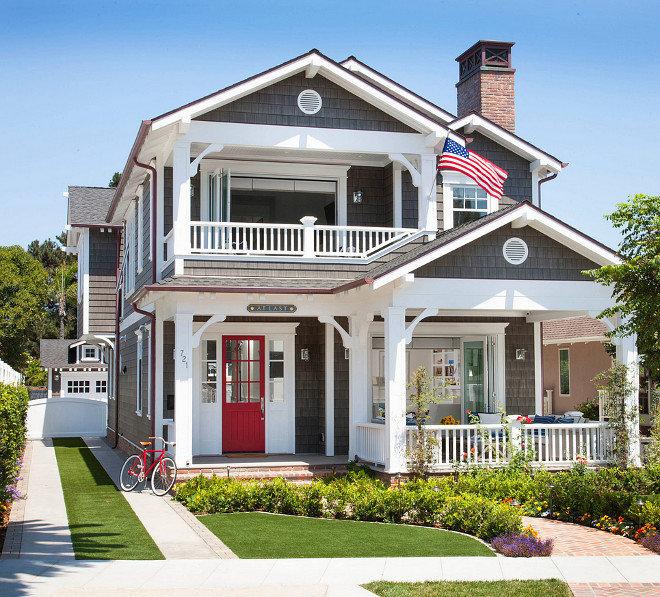 American-Flag-Porch-Ideas.-Coastal-home-