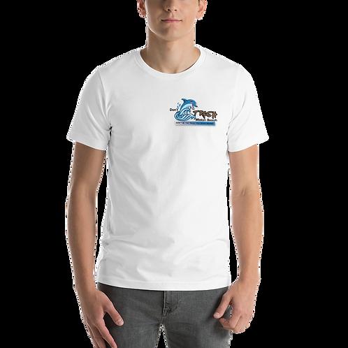 DTMB T Shirt White