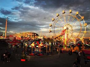 Arizona State Fair Reaches Millions