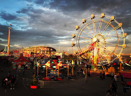 Arizona State Fair Reaches Millions