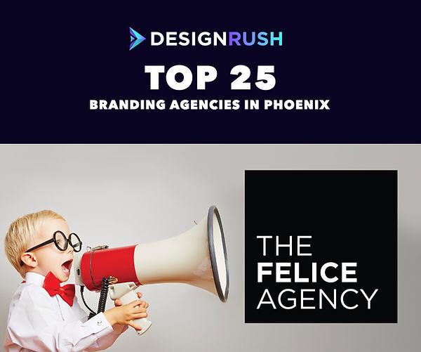 felice agency top 25 branding agencies i