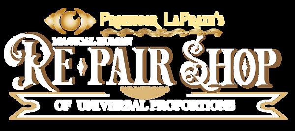 professor lapraths repair shop horizonta