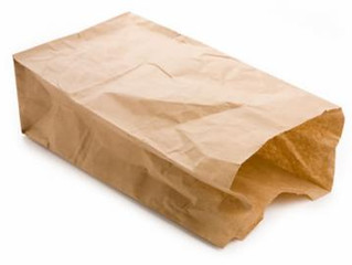 Act your way out of a paper bag