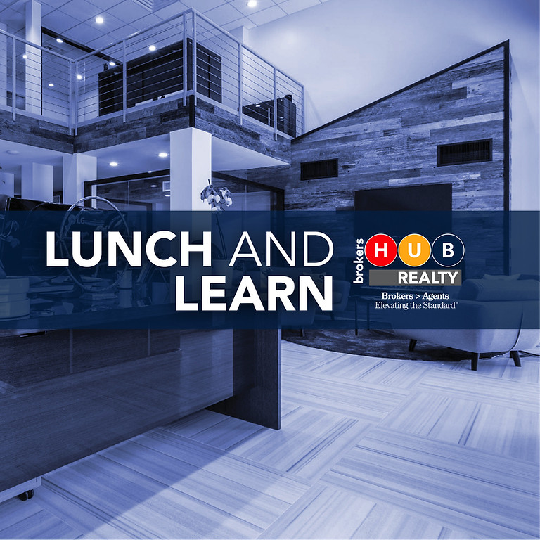 Lunch and Learn: Marketing Potluck!