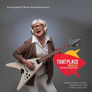 THAT Place Projects Ad 1