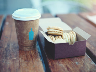 What small business can learn from Starbucks
