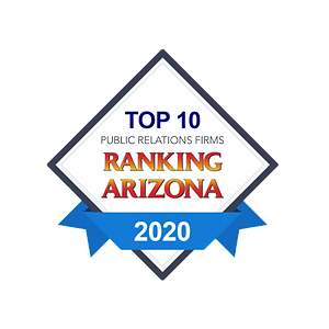 Ranking Arizona's Top 10 Public Relations Firms 2020