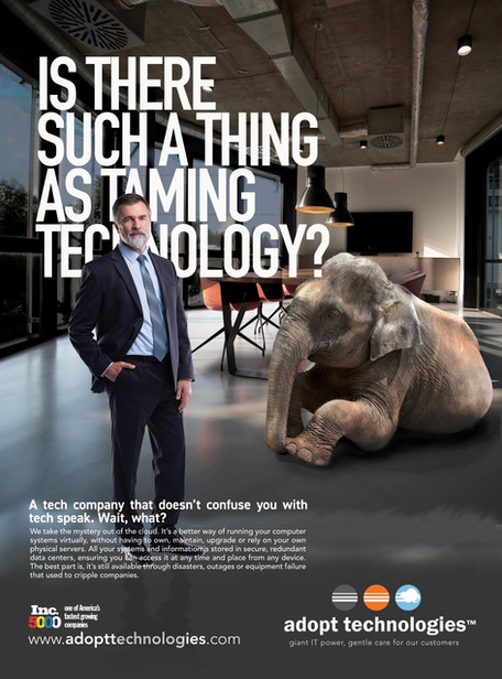 Felice Agency for Adopt Technologies