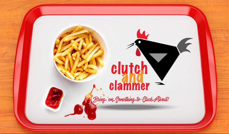 Felice Agency for Clutch and Clammer