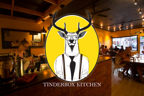 Tinderbox Kitchen