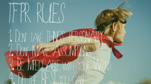 4 Simple Rules We Love