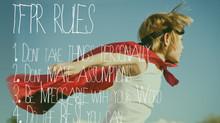 4 Simple Rules We Love