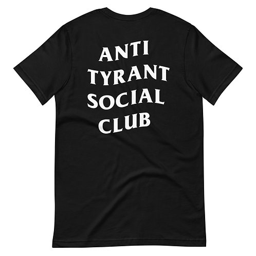 Anti Tyrant Social Club