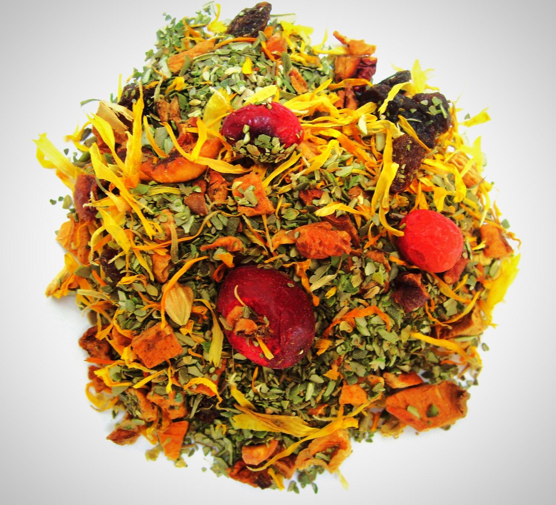 100% Organic Tea, Shop & Products| England | The Green Mug