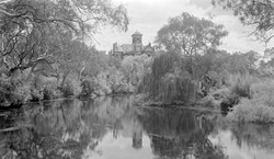 The Manor 1920s