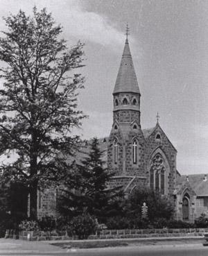 Crossroad Uniting Church