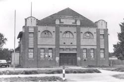The Mechanics Institute