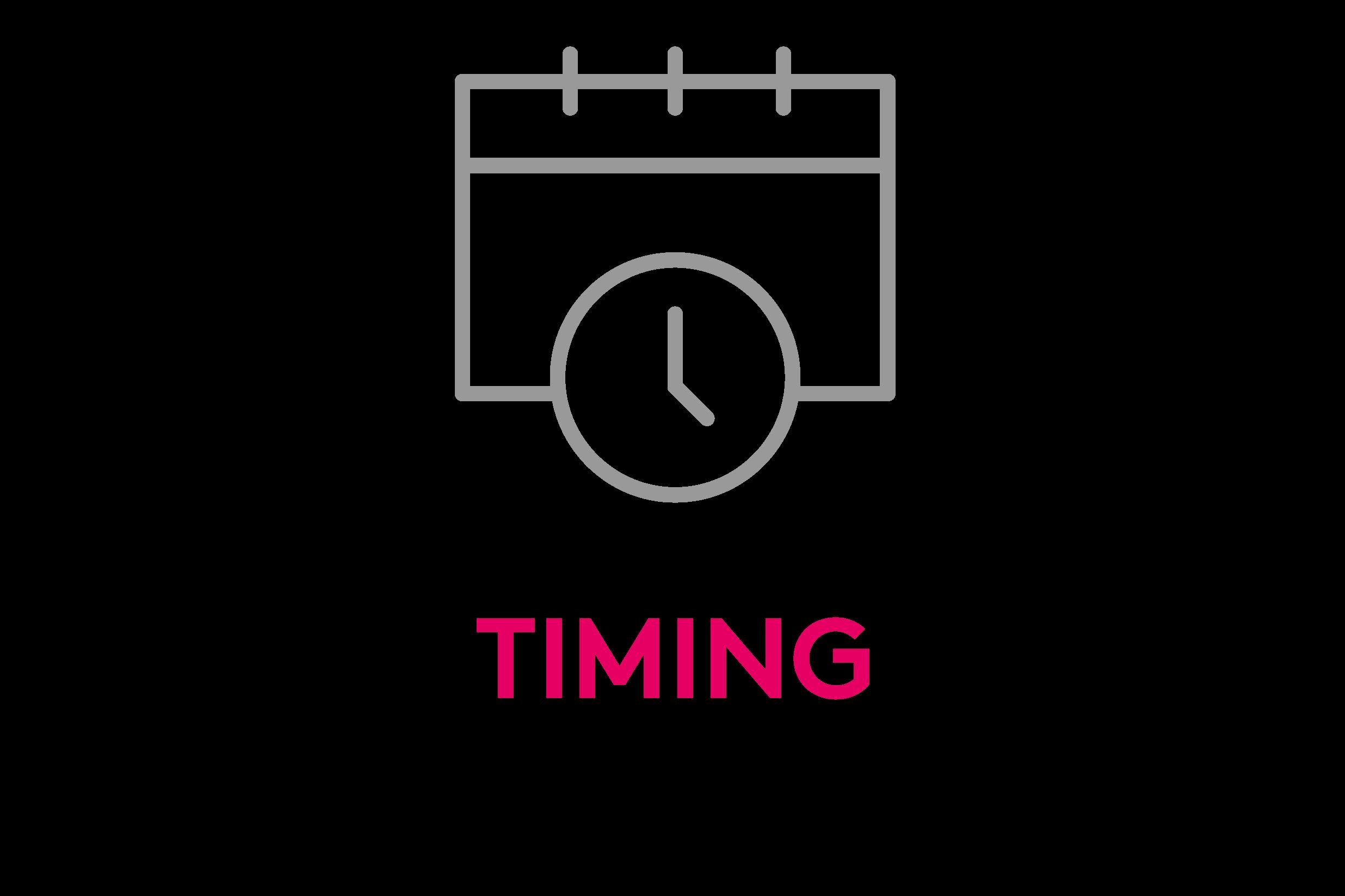decision-making-platform-timing