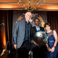 Turk & Christy Pipkin honoring Gilbert T