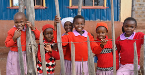 Catch-up on Kenya Projects