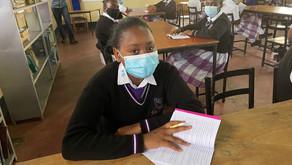 Kenya: June 2021