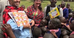 Kenya: July 2018