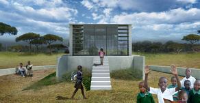 San Francisco Celebration of our Kenya School Library Fund Dec. 1st.