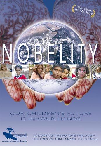 Nobelity DVD