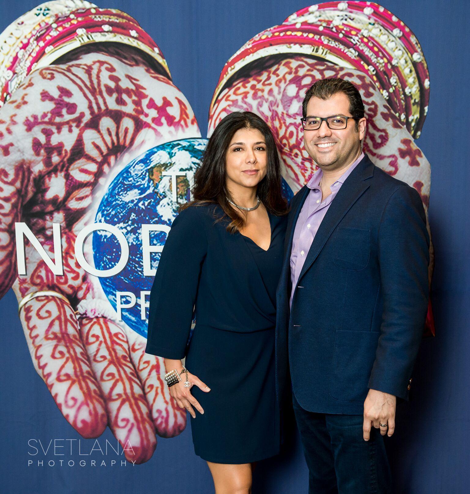 Eduardo and Brenda Contreras FTP2017