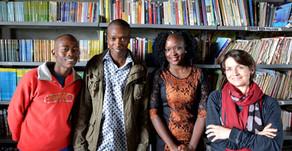 Meet our Jumpstart Scholars!