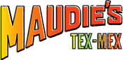 Maudie's Tex Mex logo.png