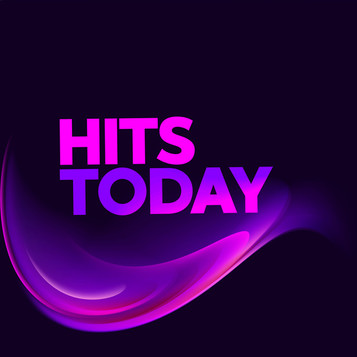 Credited on the 'Hits Today' Compilation Album!
