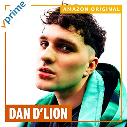 Dan D'Lion - Apple Juice (Amazon Original)