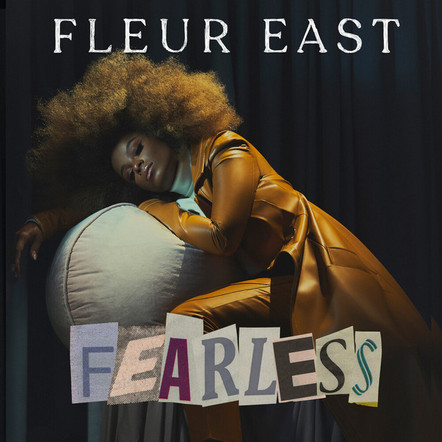 Fleur East - Ansence Speaks Louder Than Words