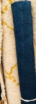 planète-plage-Biscarrosse-tapis-jute-coton-chanvre-matiére-nature