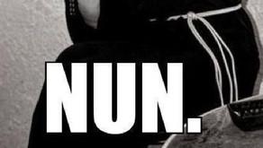 Mann, der behauptet, weiblich zu sein, will Nonne werden!