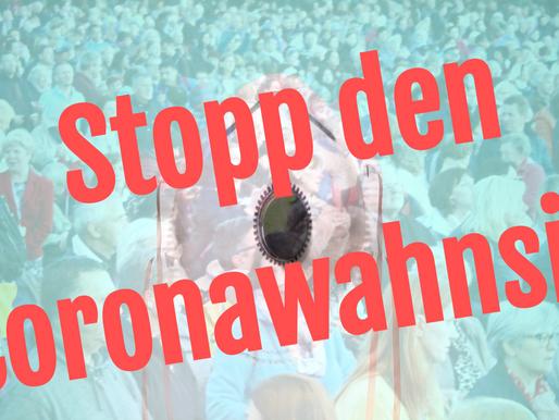Betriebsabwanderungen nach Polen in Planung! Stopp den Coronawahnsinn