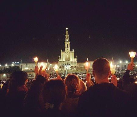 Die Kirche durchlebt das Dritte Geheimnis von Fatima