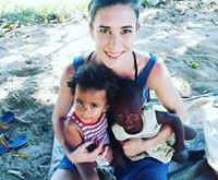 Afrika/Tirol: Nicole lebt ihren Traum - Ein Zuhause für jedes Kind