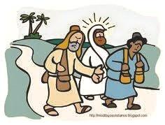Jesus trickst alle aus