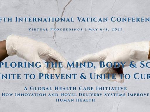 Internationale Gesundheitskonferenz im Vatikan