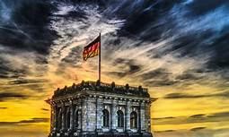 Sturm auf den Reichstag: False Flag oder nur verwirrt?