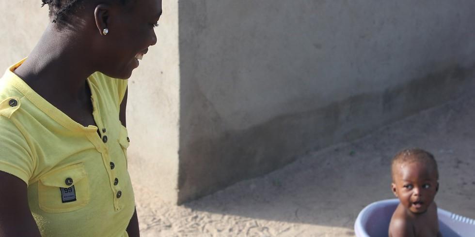 Weltgebetstag – Frauen aus Simbabwe laden ein