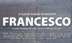 """Das Ziel des Papst-Films """"Francesco"""" ist es, Trump zu Fall zu bringen und Biden zu wählen"""