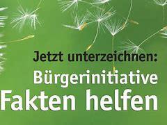 """Tabu - Schwangerschaftsabbruch! """"Fakten helfen"""" Bürgerinitiative"""