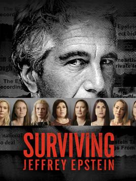 """4h Doku """"Surviving Jeffrey Epstein"""""""
