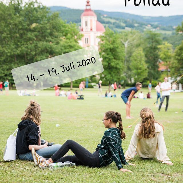 Jugendtreffen Pöllau 20