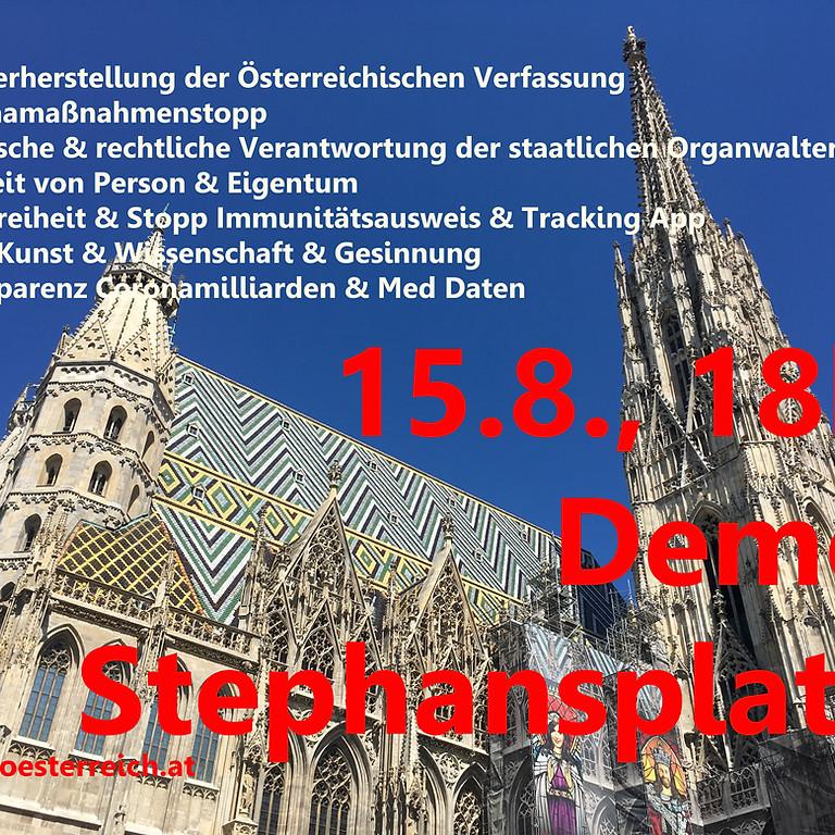 Initiative Unser Freies Land Demokratisches Österreich