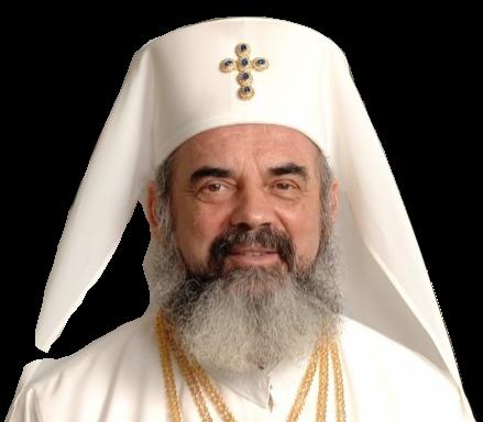 Patriarch Daniel I. keine Abweichung vom Kommunionempfang